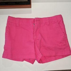 Polo girls shorts